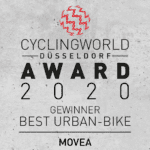Urban Bike Award